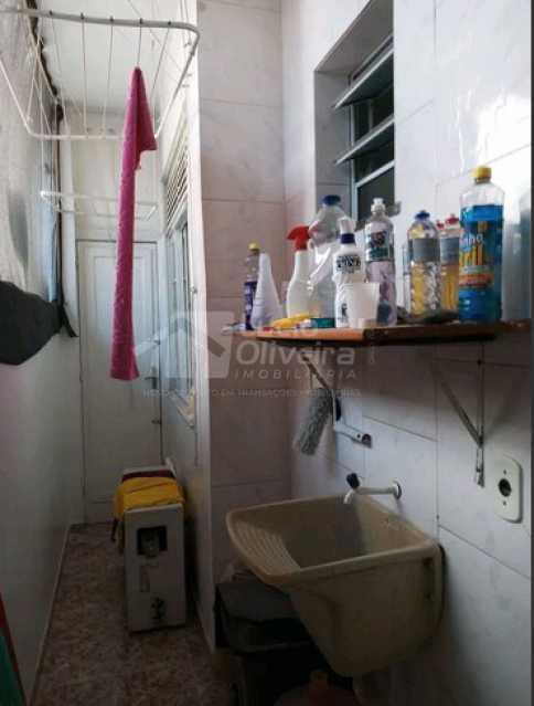 Area serviço - Apartamento 2 quartos à venda Madureira, Rio de Janeiro - R$ 235.000 - VPAP21949 - 13