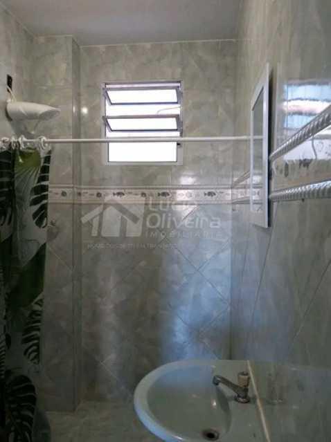 Banheiro social - Apartamento 2 quartos à venda Madureira, Rio de Janeiro - R$ 235.000 - VPAP21949 - 7