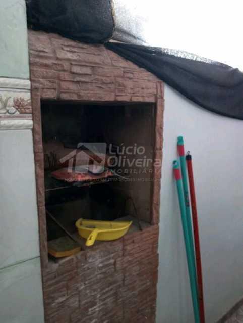Churrasqueira - Apartamento 2 quartos à venda Madureira, Rio de Janeiro - R$ 235.000 - VPAP21949 - 14
