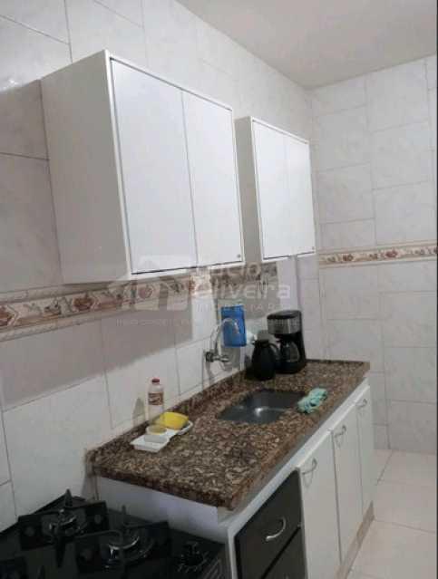 Cozinha 1 - Apartamento 2 quartos à venda Madureira, Rio de Janeiro - R$ 235.000 - VPAP21949 - 11