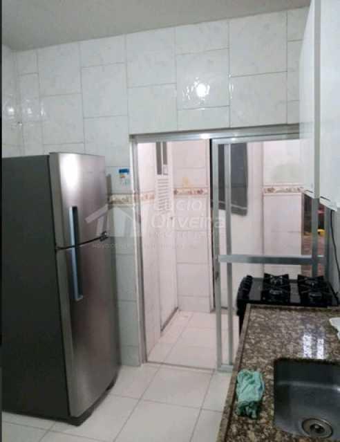 Cozinha - Apartamento 2 quartos à venda Madureira, Rio de Janeiro - R$ 235.000 - VPAP21949 - 12