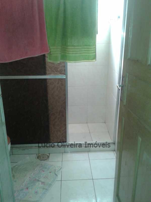 banheiro - Casa À Venda - Irajá - Rio de Janeiro - RJ - VPCA30012 - 8