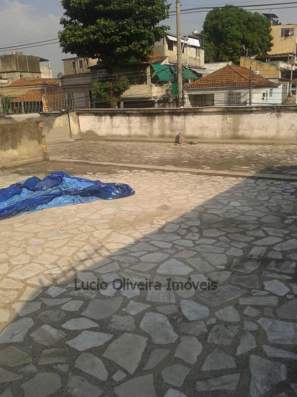 terraco - Casa À Venda - Irajá - Rio de Janeiro - RJ - VPCA30012 - 13