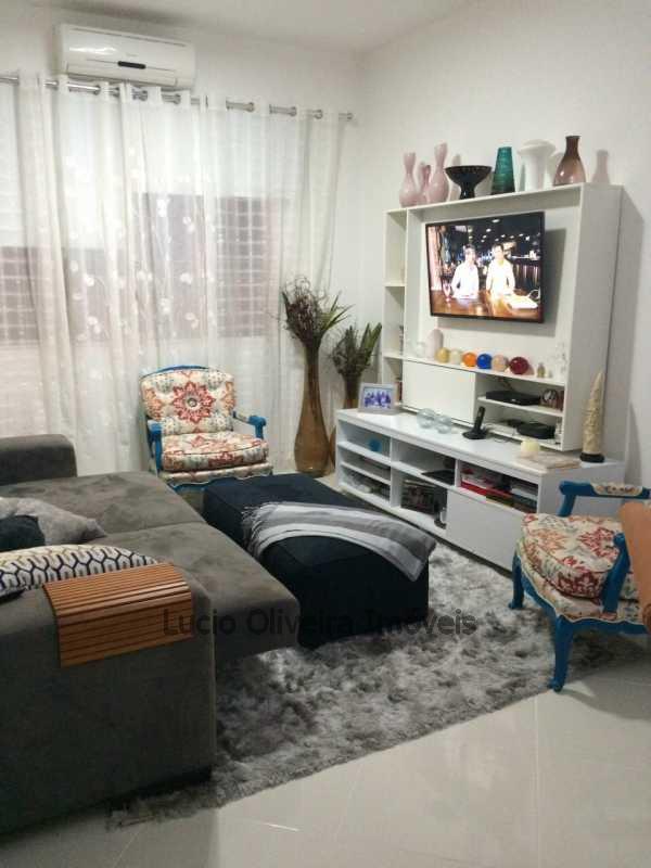 2 Sala - Casa à venda Rua Professor João Massena,Vista Alegre, Rio de Janeiro - R$ 850.000 - VPCA30025 - 3
