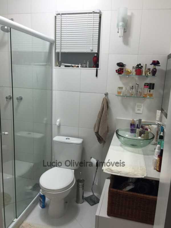 6 Banheiro Suíte Ang.2 - Casa à venda Rua Professor João Massena,Vista Alegre, Rio de Janeiro - R$ 850.000 - VPCA30025 - 7