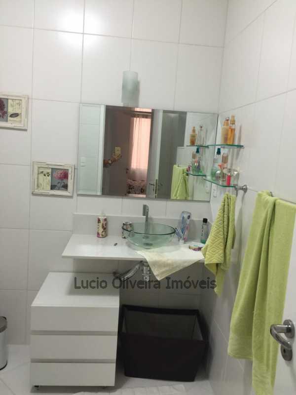 9 Banheiro Social - Casa à venda Rua Professor João Massena,Vista Alegre, Rio de Janeiro - R$ 850.000 - VPCA30025 - 10