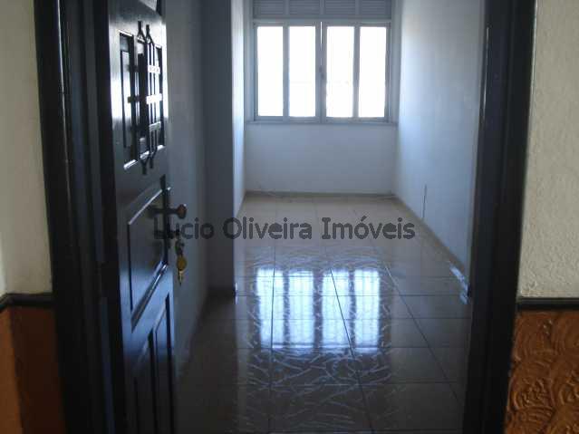 1- Sala 4 - Apartamento em localização exclusiva, junto ao metrô. - VPAP20263 - 1