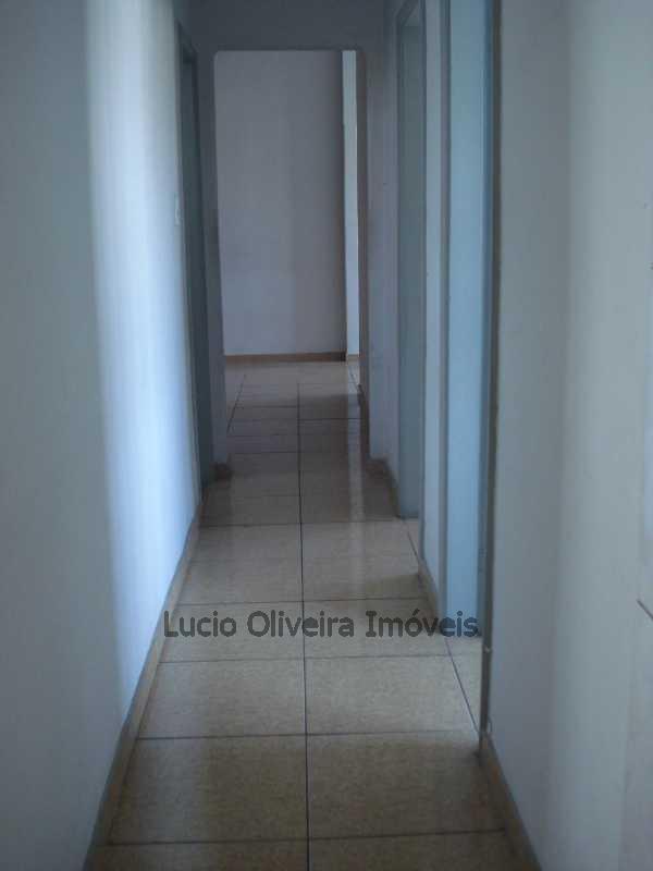 5- Circulação 1 - Apartamento em localização exclusiva, junto ao metrô. - VPAP20263 - 6