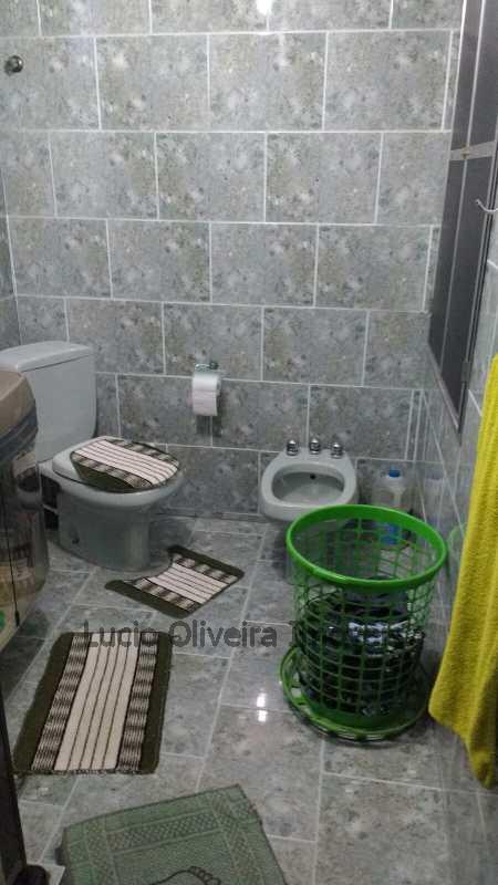 Banheiro - Excelente apartamento, 2qtos. - VPAP20320 - 8
