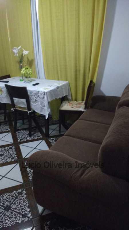 Sala 2 - Excelente apartamento, 2qtos. - VPAP20320 - 3