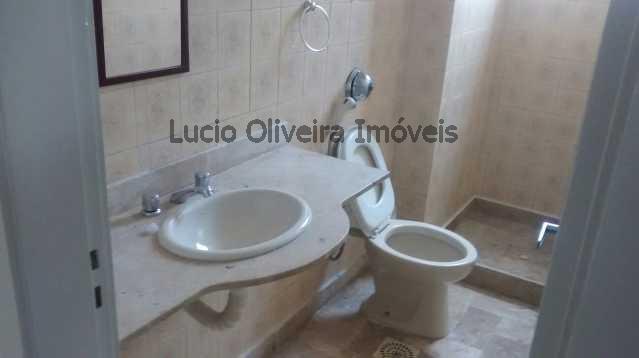 Banheiro1 - Apartamento À Venda - Cordovil - Rio de Janeiro - RJ - VPAP20337 - 7