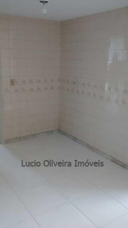 Cozinha1 - Apartamento À Venda - Cordovil - Rio de Janeiro - RJ - VPAP20337 - 5
