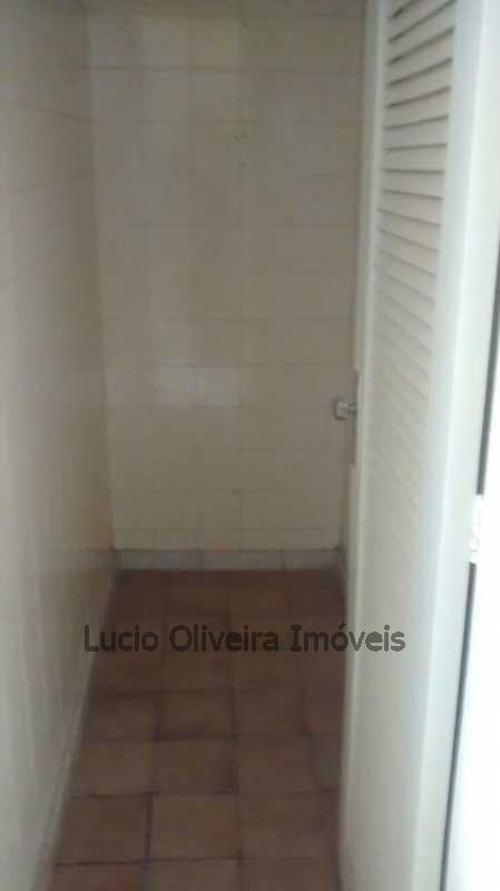 Dispensa - Apartamento À Venda - Cordovil - Rio de Janeiro - RJ - VPAP20337 - 12