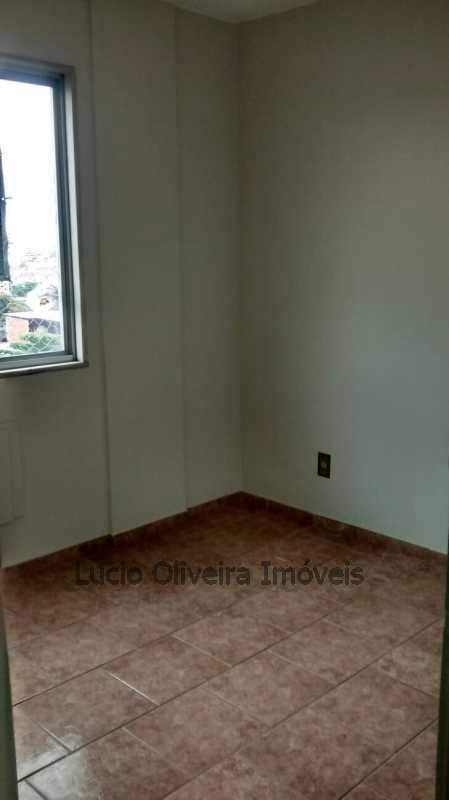 Quarto 1 - Apartamento À Venda - Cordovil - Rio de Janeiro - RJ - VPAP20337 - 3