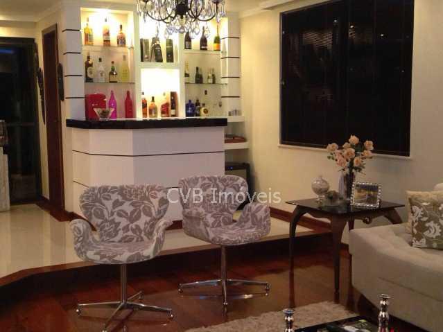IMG-20160118-WA0014 - Casa em Condomínio 4 quartos à venda Anil, Rio de Janeiro - R$ 1.850.000 - 045193 - 11