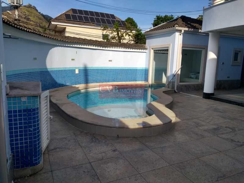 IMG_20180611_152902473_HDR - Casa em Condominio À Venda - Freguesia (Jacarepaguá) - Rio de Janeiro - RJ - 045196 - 5