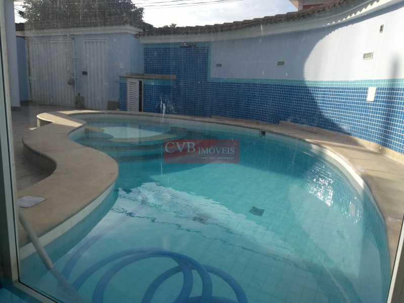 IMG_20180611_153023825 - Casa em Condominio À Venda - Freguesia (Jacarepaguá) - Rio de Janeiro - RJ - 045196 - 8