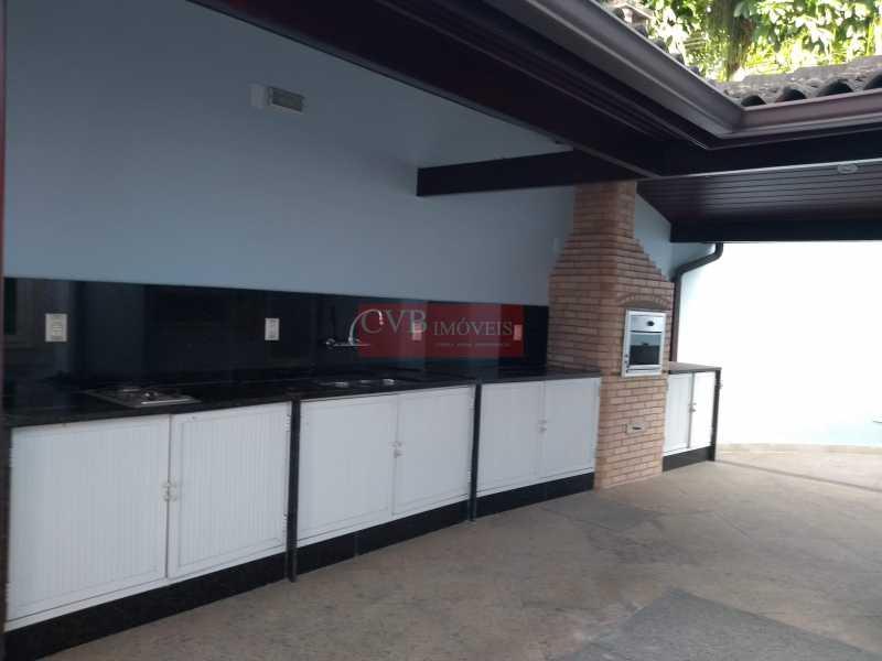 IMG_20180611_153056146 - Casa em Condominio À Venda - Freguesia (Jacarepaguá) - Rio de Janeiro - RJ - 045196 - 12