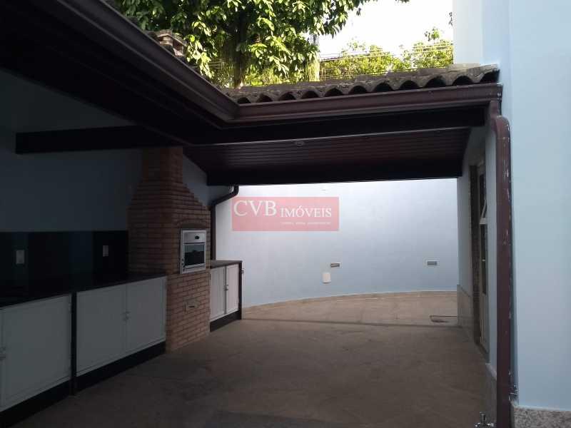IMG_20180611_153058356 - Casa em Condominio À Venda - Freguesia (Jacarepaguá) - Rio de Janeiro - RJ - 045196 - 13