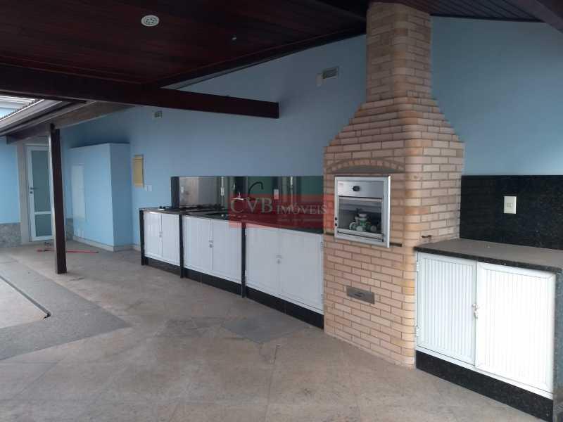 IMG_20180611_153109847 - Casa em Condominio À Venda - Freguesia (Jacarepaguá) - Rio de Janeiro - RJ - 045196 - 16