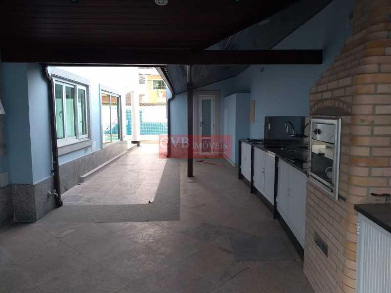 IMG_20180611_153119192 - Casa em Condominio À Venda - Freguesia (Jacarepaguá) - Rio de Janeiro - RJ - 045196 - 17