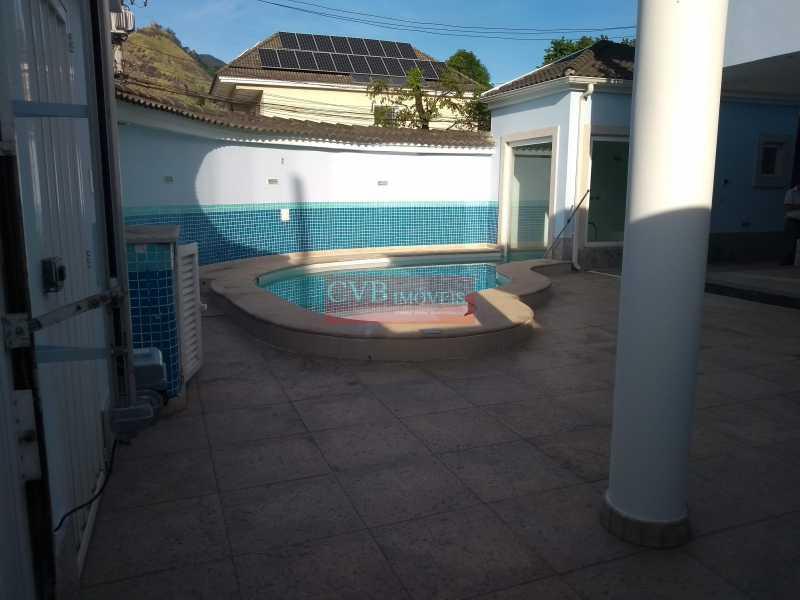 IMG_20180611_153209737 - Casa em Condominio À Venda - Freguesia (Jacarepaguá) - Rio de Janeiro - RJ - 045196 - 19