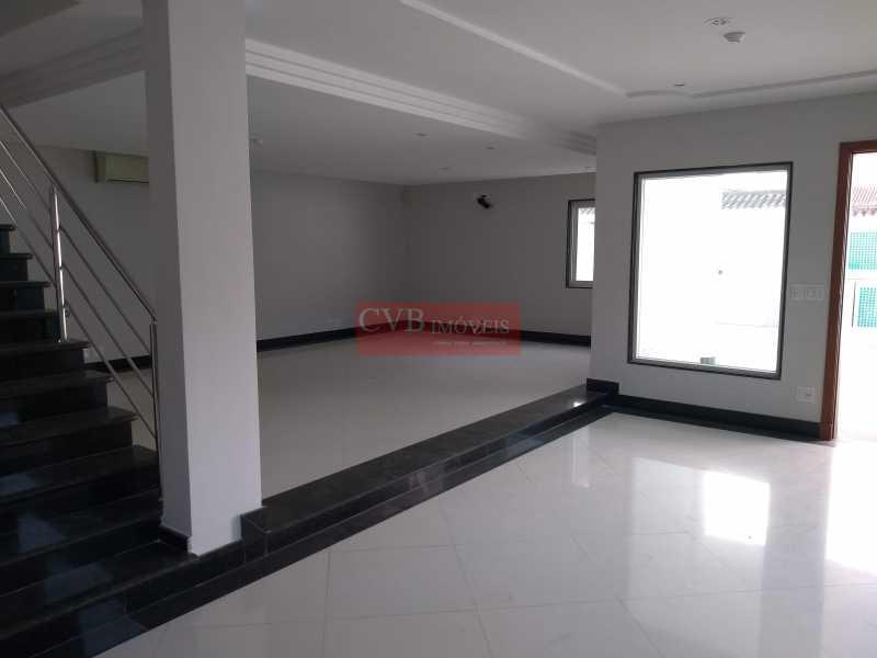IMG_20180611_153239149 - Casa em Condominio À Venda - Freguesia (Jacarepaguá) - Rio de Janeiro - RJ - 045196 - 21