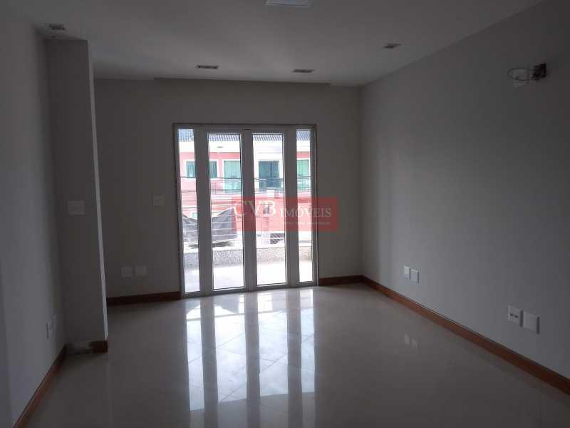 IMG_20180611_153410732 - Casa em Condominio À Venda - Freguesia (Jacarepaguá) - Rio de Janeiro - RJ - 045196 - 22