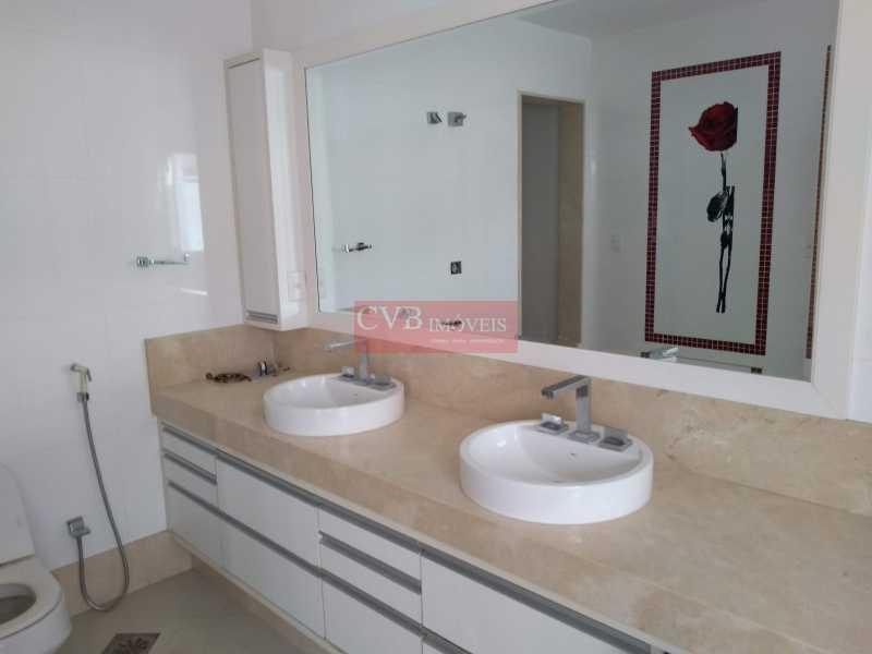 IMG_20180611_153447658 - Casa em Condominio À Venda - Freguesia (Jacarepaguá) - Rio de Janeiro - RJ - 045196 - 25