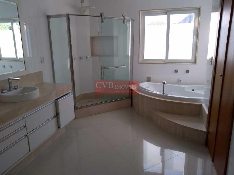 IMG_20180611_153509493 - Casa em Condominio À Venda - Freguesia (Jacarepaguá) - Rio de Janeiro - RJ - 045196 - 26
