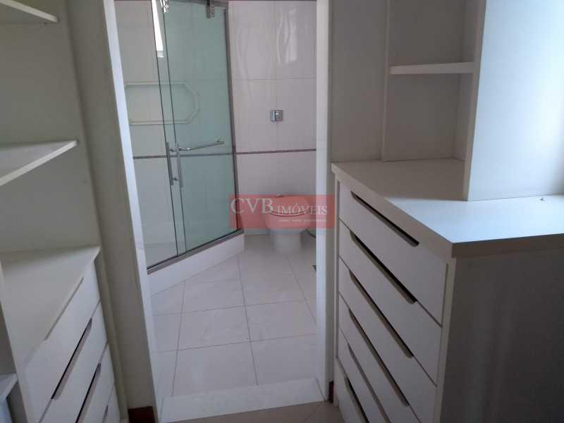 IMG_20180611_153558171 - Casa em Condominio À Venda - Freguesia (Jacarepaguá) - Rio de Janeiro - RJ - 045196 - 28