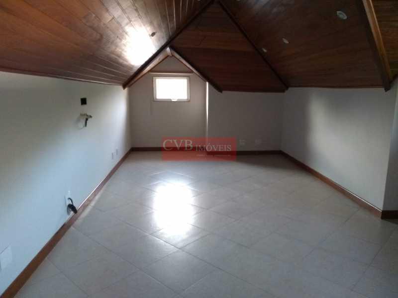 IMG_20180611_153630773 - Casa em Condominio À Venda - Freguesia (Jacarepaguá) - Rio de Janeiro - RJ - 045196 - 29