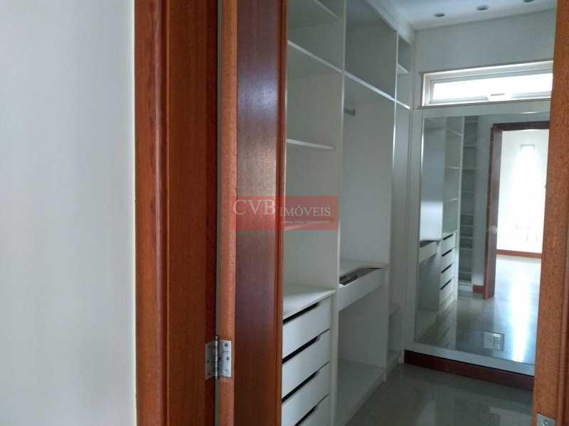 IMG_20180611_153811856 - Casa em Condominio À Venda - Freguesia (Jacarepaguá) - Rio de Janeiro - RJ - 045196 - 30