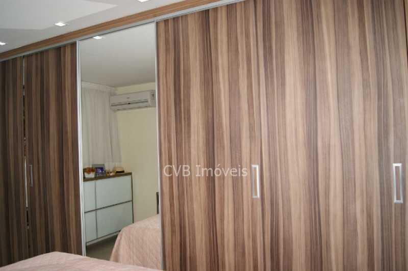 DSC03441 640x426 - Cobertura 3 quartos à venda Recreio dos Bandeirantes, Rio de Janeiro - R$ 1.300.000 - 083102 - 8