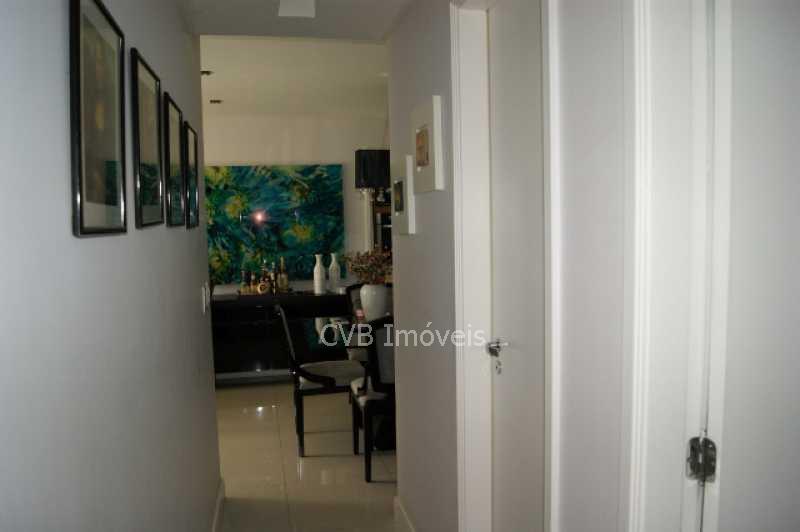DSC03443 640x426 - Cobertura 3 quartos à venda Recreio dos Bandeirantes, Rio de Janeiro - R$ 1.300.000 - 083102 - 10