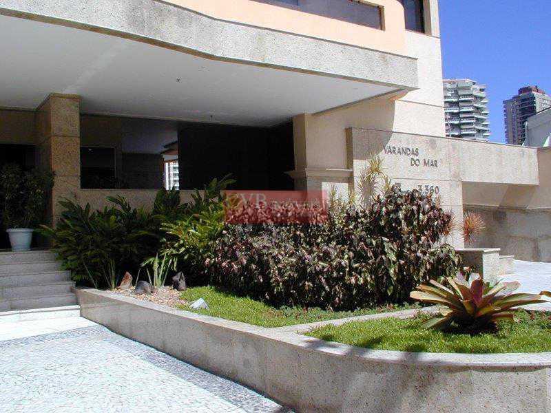 2. Entrada - Apartamento 3 quartos para alugar Barra da Tijuca, Rio de Janeiro - R$ 3.000 - 03025 - 3