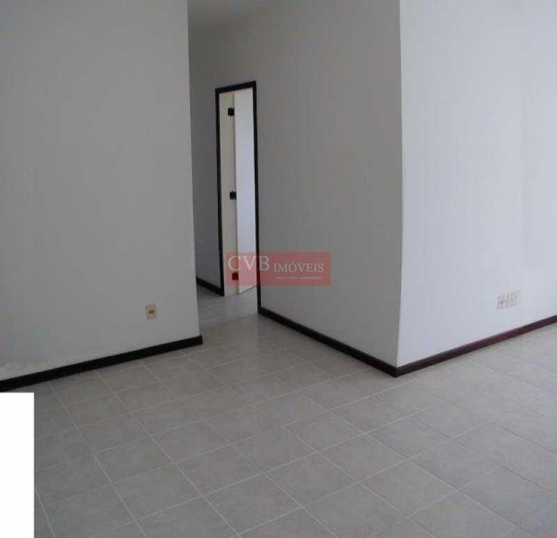 7.Sala 5 - Apartamento 3 quartos para alugar Barra da Tijuca, Rio de Janeiro - R$ 3.000 - 03025 - 7