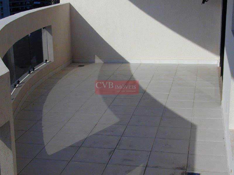 15. Varanda 3 - Apartamento 3 quartos para alugar Barra da Tijuca, Rio de Janeiro - R$ 3.000 - 03025 - 14