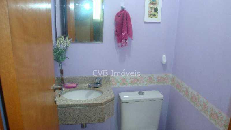 582605014079726 - Apartamento Freguesia (Jacarepaguá), Rio de Janeiro, RJ À Venda, 3 Quartos, 128m² - 040028 - 20