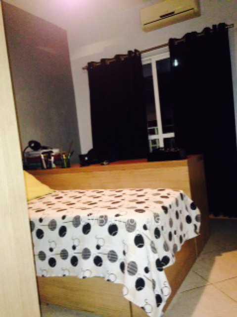 6 Quarto Solteiro - Casa em Condomínio 4 quartos à venda Taquara, Rio de Janeiro - R$ 589.000 - 045201 - 6