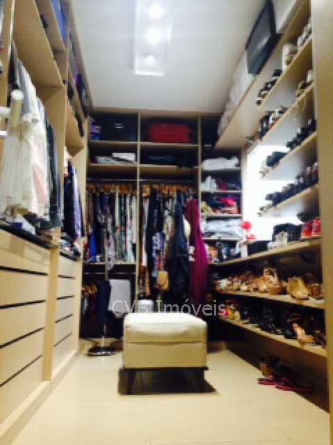 12 Closet 1 - Casa em Condomínio 4 quartos à venda Taquara, Rio de Janeiro - R$ 589.000 - 045201 - 1