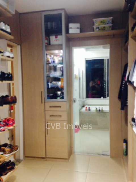 13 Closet - Casa em Condomínio 4 quartos à venda Taquara, Rio de Janeiro - R$ 589.000 - 045201 - 4