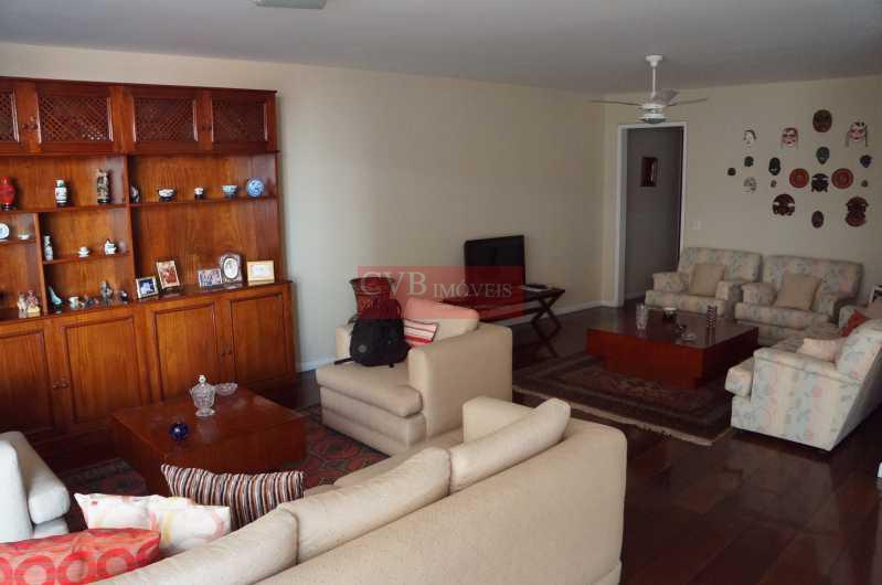 DSC02325 - Apartamento, venda , Jardim Oceânico, 3 quartos - 030299 - 5