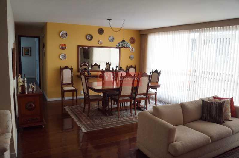 DSC02328 - Apartamento, venda , Jardim Oceânico, 3 quartos - 030299 - 1