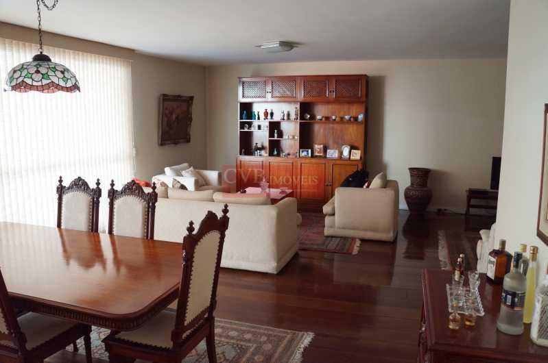 DSC02329 - Apartamento, venda , Jardim Oceânico, 3 quartos - 030299 - 6