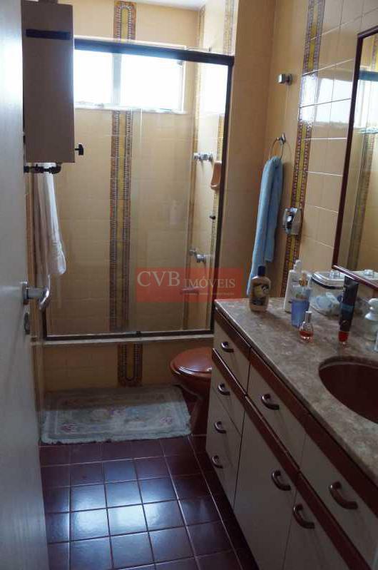 DSC02332 - Apartamento, venda , Jardim Oceânico, 3 quartos - 030299 - 9