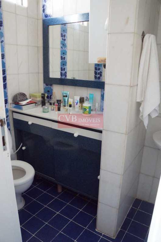 DSC02335 - Apartamento, venda , Jardim Oceânico, 3 quartos - 030299 - 12