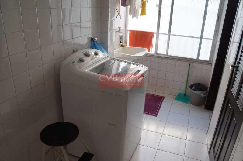 DSC02338 - Apartamento, venda , Jardim Oceânico, 3 quartos - 030299 - 14