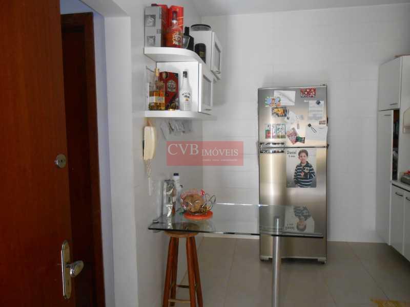 DSCN1684 - Casa em Condomínio 3 quartos à venda Anil, Rio de Janeiro - R$ 595.000 - 035334 - 26