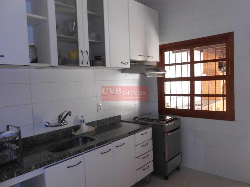 DSCN1685 - Casa em Condomínio 3 quartos à venda Anil, Rio de Janeiro - R$ 595.000 - 035334 - 10